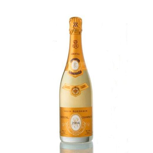 Champanhe Cristal Brut 2009 750ml