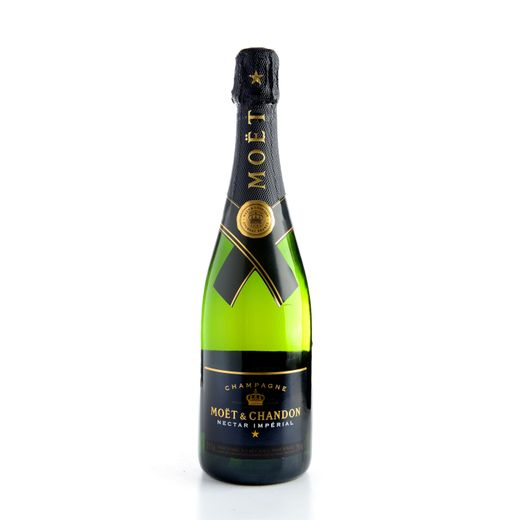 Champanhe Moet Chandon Imperial Rose 750ml