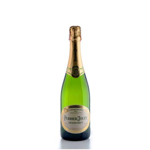 Champanhe Perrier Jouet Grand Brut 750ml