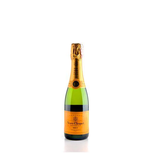 Champanhe Veuve Clicquot Brut 375ml