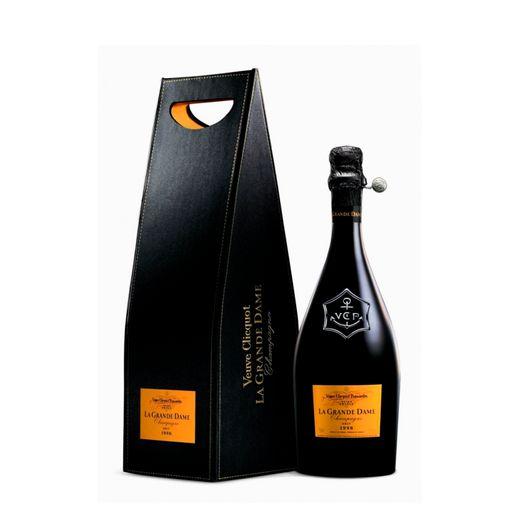 Champanhe Veuve Clicquot La Grande Dame 750ml