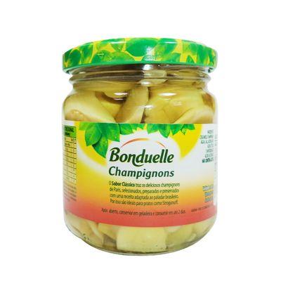 Champignons Clássico Fatiados 115g - Bonduelle