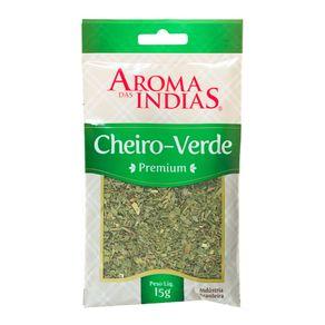 Cheiro Verde Aroma das Índias 15g