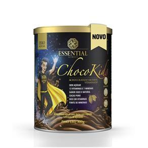 Chocokids Essential Nutrition