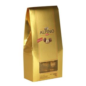 Chocolate Alpino Nestle 195g
