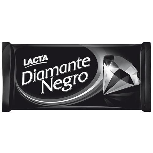 Chocolate Diamante Negro 150g - Lacta