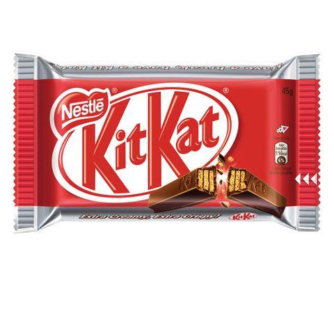 Chocolate Kitkat Clássico 41,5g - Nestlé