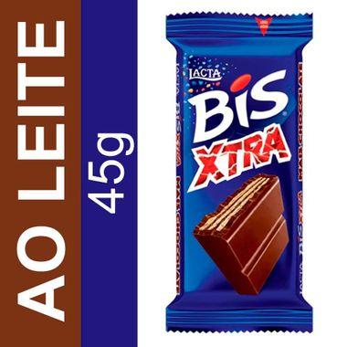 Chocolate Lacta Bis Xtra 45g