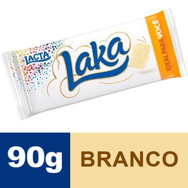 Chocolate Laka Lacta 90g