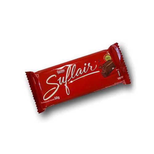 Chocolate Suflair 50g