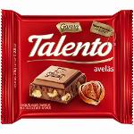 Chocolate Talento Avelã 25g