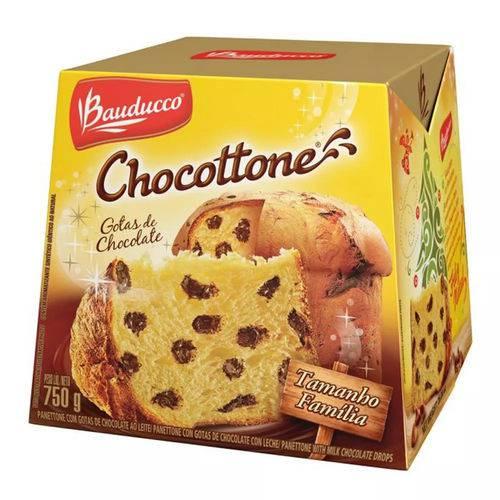 Chocottone 750 Grs Bauducco