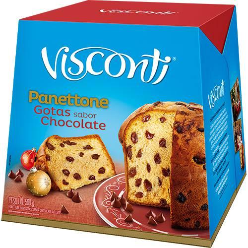 ChocottoneVisconti - 500g