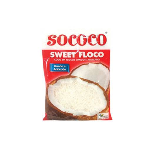 Coco Flocos Sococo 1kg-pc