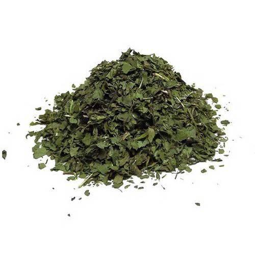 Coentro em Folhas Desidratado (granel 1kg)
