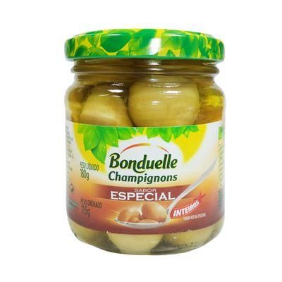 Cogumelo Especial 180g - Bonduelle