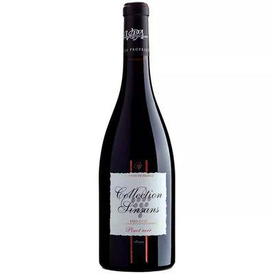 Collection Sinsans Pinot Noir IGP D'OC 2015