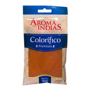 Colorífico Aroma das Índias 80g