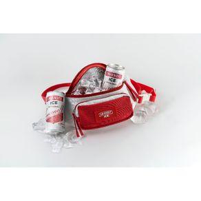 Pochete Cooler Smirnoff Ice