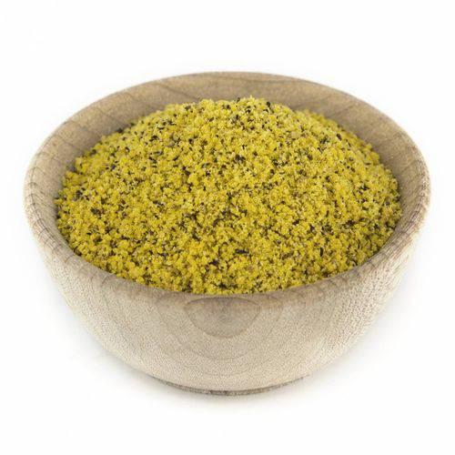 Condimento Lemon Pepper 600kg - Space Green