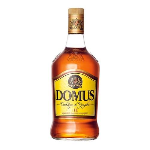 Conhaque Domus1l