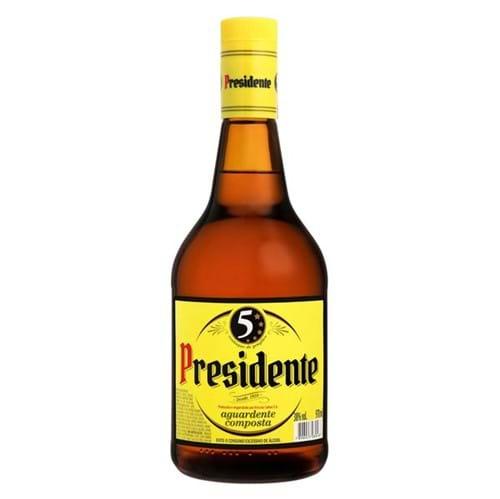 Conhaque Presidente 970ml