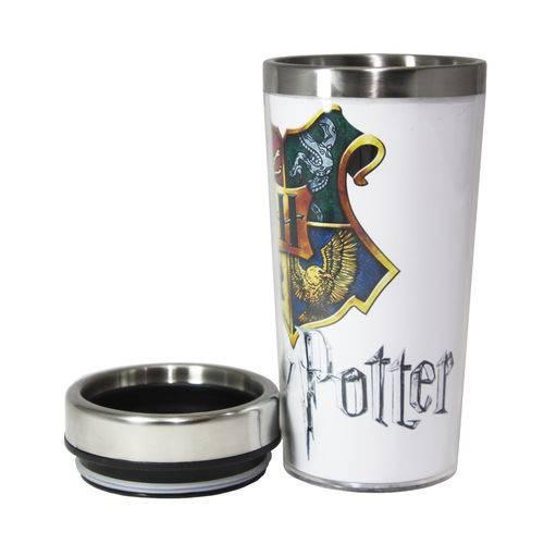 Copo Térmico Harry Potter - Simbolos