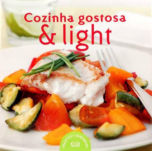 Cozinha Gostosa & Light