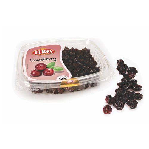 Cranberry - 120g