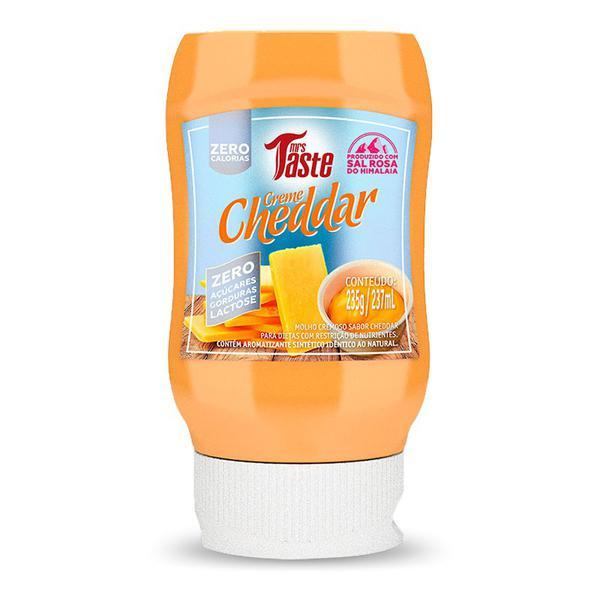 Creme Cheddar 235G Mrs Taste