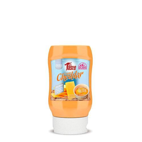 Creme Cheddar - Mrs Taste 237ml