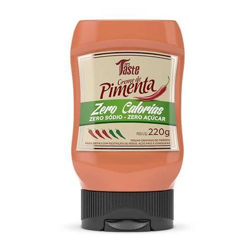 Creme de Pimenta 220g - Mrs.Taste