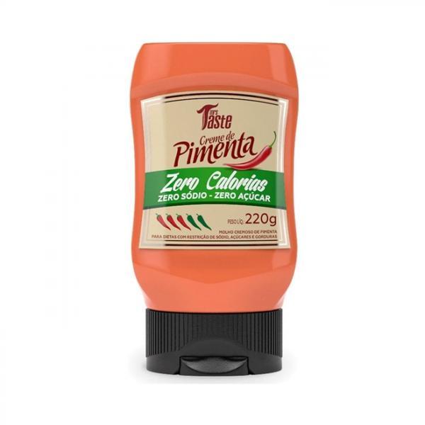CREME DE PIMENTA MRS TASTE 250g