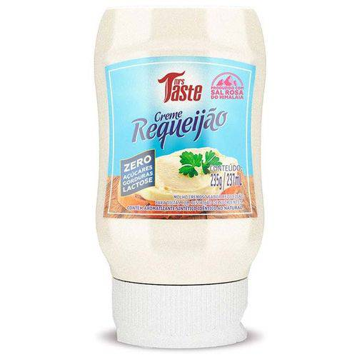 Creme de Requeijão 235g - Mrs Taste
