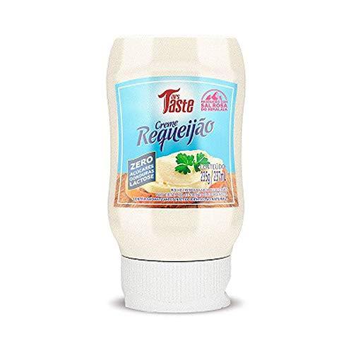 Creme Requeijão 0 Gorduras - Mrs Taste