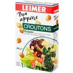 Croutons Sabor Ervas Finas 100g - Leimer