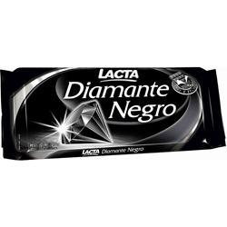 Diamante Negro 170g - Lacta