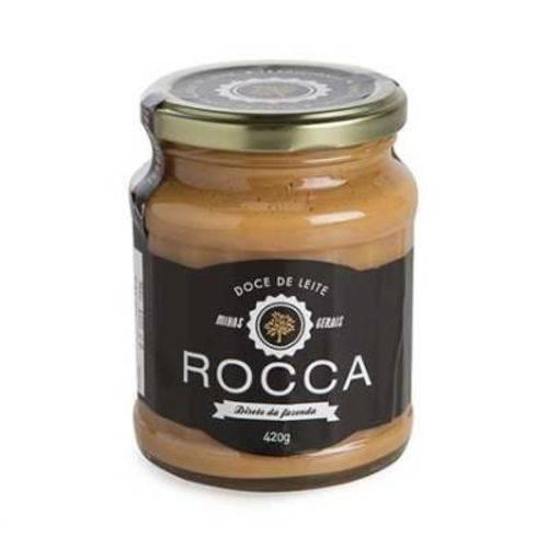 Doce de Leite com Café Rocca Minas Gerais