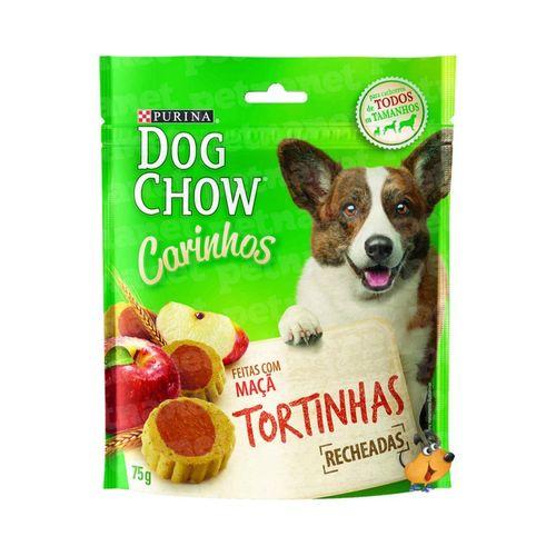 Dog Chow Carinhos Tortinhas – 75g _ Purina 75g