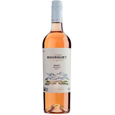 Domaine Rosé Bousquet Orgánico 2017