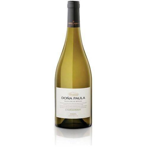 Doña Paula Selección de Bodega Chardonnay
