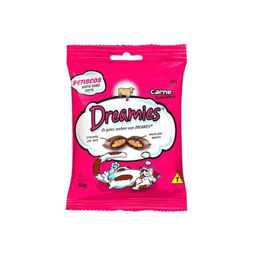 Dreamies Carne – 40gr 40g