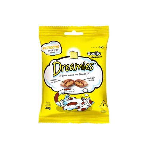 Dreamies Queijo – 40g 40g
