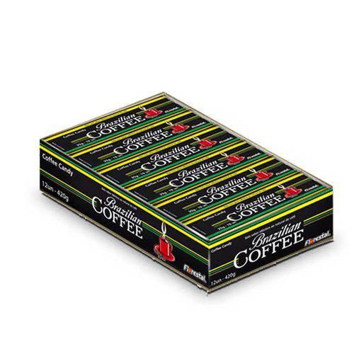 Drops de Café Brazilian Coffee