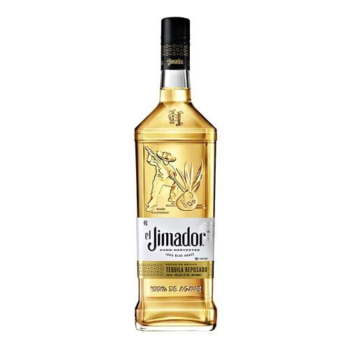 El Jimador Reposado Tequila - 750 Ml