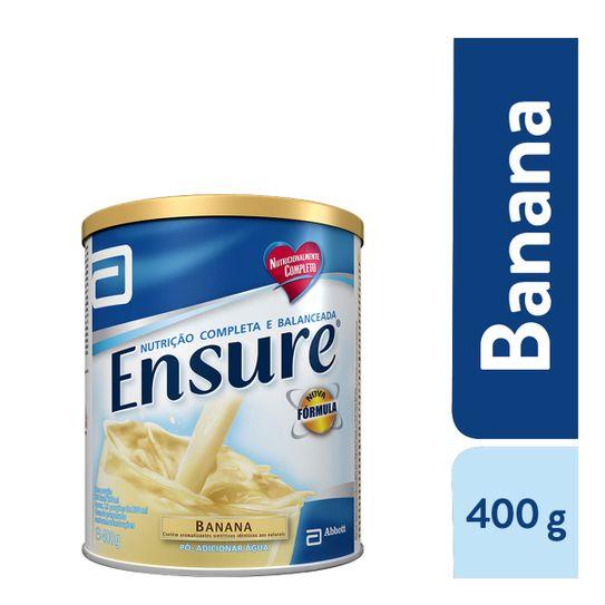 Ensure Banana 400g