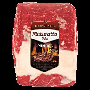 Entrecôte Friboi Maturatta 1,5Kg