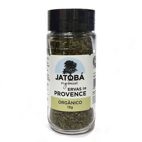 Ervas de Provence Orgânicas Jatobá 13g
