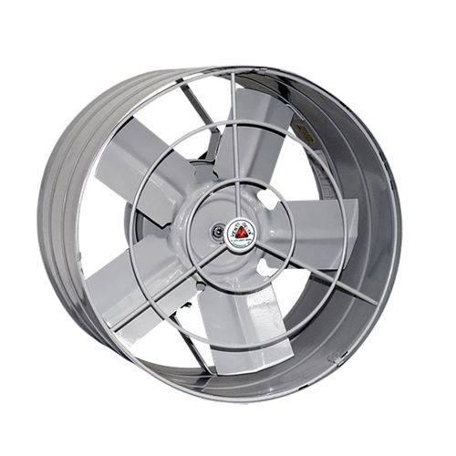 Exaustor Axial Industrial 30cm Cinza Venti-Delta