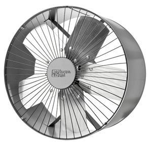 Exaustor Axial Venti-Delta 40 (Monofásico de Alta Rotação 1.600 RPM) - 220v